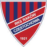 KS Raków Częstochowa Badge