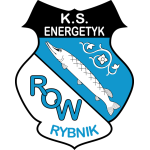 KS ROW 1964 Rybnik Badge