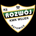 KS Rozwój Katowice Badge