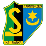 KS Siarka Tarnobrzeg Badge