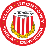 KS Soła Oświęcim Badge