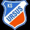 KS Ursus Warszawa Badge