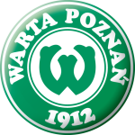 KS Warta Poznań Badge