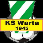 KS Warta Sieradz Badge