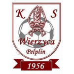 Card Stats for KS Wierzyca Pelplin