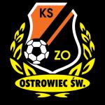 KSZO Ostrowiec Świętokrzyski Badge