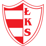 LKS 1926 Lomza Badge
