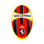 LKS Wólczanka Wólka Pełkińska Badge