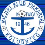 Kotwica Kolobrzeg logo