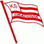 MKS Cracovia Kraków II Badge