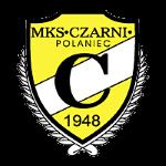 MKS Czarni Połaniec Badge