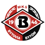 MKS Drutex Bytovia Bytów Badge