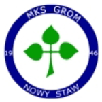 Card Stats for MKS Grom Nowy Staw