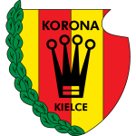 MKS Korona Kielce Badge