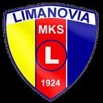 MKS Limanovia Limanowa Logo