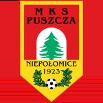 MKS Puszcza Niepołomice - 1. Liga Stats