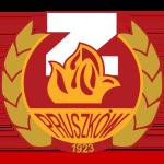 MKS Znicz Pruszków Badge
