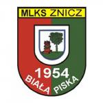 MLKS Znicz Biała Piska Badge