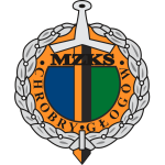 MZKS Chrobry Głogów Badge