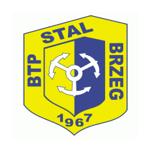 MZKS Stal Brzeg logo