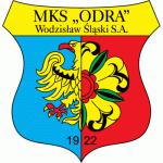 Odra Wodzislaw Slaski