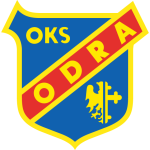 OKS Odra Opole logo