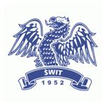OKS Świt Skolwin Szczecin Badge