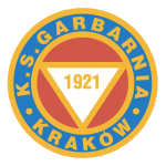 RKS Garbarnia Kraków Badge