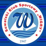 SKS Wigry Suwałki Badge