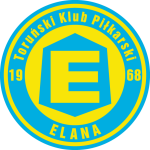 TKP Elana Toruń Badge