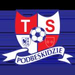TS Podbeskidzie Bielsko-Biała Badge