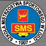 UKS SMS Łódź Under 18