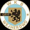 WKS Gryf Wejherowo Badge