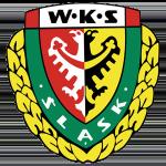 WKS Śląsk Wrocław II Badge
