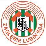 Zagłębie Lubin II Badge