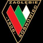 Zagłębie Sosnowiec Badge