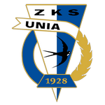 ZKS Unia Tarnów Badge