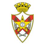 AD Oliveirense Badge