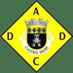 Associação Desportiva de Castro Daire Badge