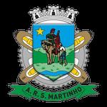 Associação Recreativa São Martinho Badge