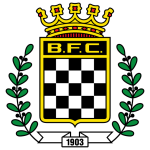 Card Stats for Boavista FC