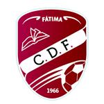 CD Fátima Badge