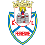 CD Feirense Badge