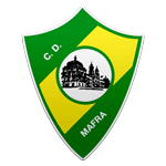 CD Mafra Badge