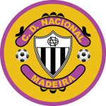 CD Nacional Funchal Badge