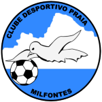 CD Praia Milfontes