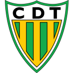 CD Tondela Badge