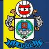 CF Esperança de Lagos Badge