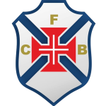 CF Os Belenenses Badge
