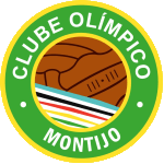 Olímpico do Montijo  Club Lineup